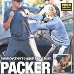 n The Media Spotlight: James Packer and David Gyngell
