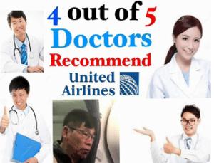 United DR meme