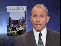 Doug Weller reading ABC 7pm Television News Bulletin